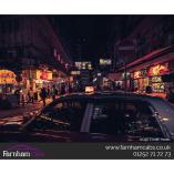 Farnham Cabs