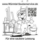 Würmtal Sauberservice