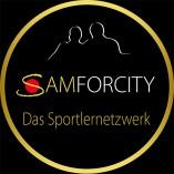SAMFORCITY | Das Sportlernetzwerk