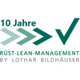 Rüst-Lean-Management