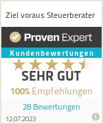Erfahrungen & Bewertungen zu Schulz Eicken Gohr + Bobzin Steuerberater