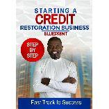 Startup Credit Repair Business