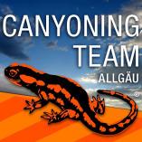 Canyoning Team Allgäu