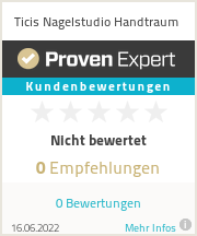 Erfahrungen & Bewertungen zu Ticis Nagelstudio Handtraum
