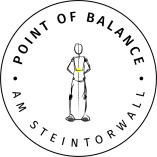 Point of Balance am Steintorwall