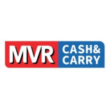 MVR Cash and Carry
