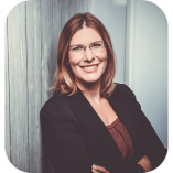 Karriereglück - Anke Hennigs