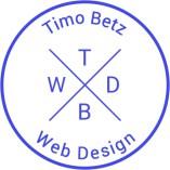 Timo Betz Web Design