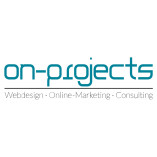 Internetagentur on-projects