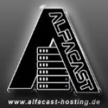 Alfacast-Hosting