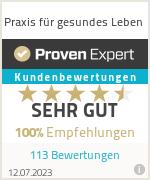 Erfahrungen & Bewertungen zu Heilpraktiker Philipp Nedelmann