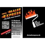 Dennis Wiesbrock - Der Maler Express