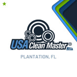 USA Clean Master | Carpet Cleaning Plantation