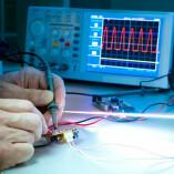 Radio Shack & Osborne Electronics