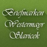 Briefmarken Komm.Rat Tatjana Westermayr