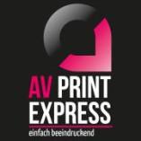 AV Print-Express