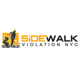 sidewalk violation removal NYC