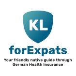 KLforExpats - English-speaking Health Insurance Brokers in Germany!