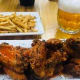 Fuoco E Farina Restaurante