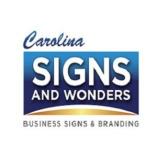 Carolina Signs & Wonders