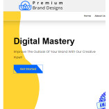 Premium Brand Designs