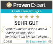 Erfahrungen und Bewertungen Move Personal Training und Ernährungsberatung