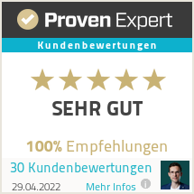 Erfahrungen & Bewertungen zu Felix Kausmann
