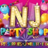 NJ Party Shop