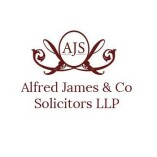 Alfred James