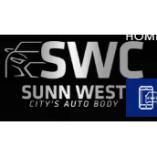 Sunn West Citys Auto Body