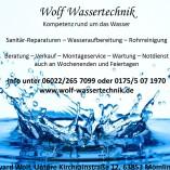 Wolf Wassertechnik