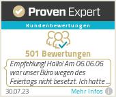 Erfahrungen & Bewertungen zu MaidEasy.de