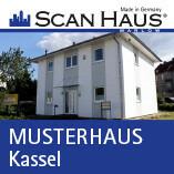 Musterhaus Kassel logo
