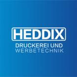 HEDDIX Druckerei und Werbetechnik GmbH