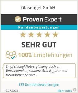 Erfahrungen & Bewertungen zu Notglaserei Nord UG