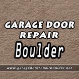 Garage Door Repair Boulder