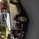 Carols wedding cars