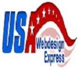 USA Web Design Express