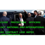 Spetsnaz Security International Limited - UK TOP VIP Personal Protection Proven Experts
