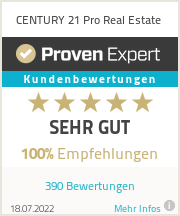 Erfahrungen & Bewertungen zu CENTURY 21 Pro Real Estate