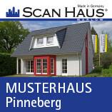 Musterhaus Pinneberg