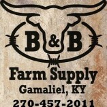 B & B Farm Supply