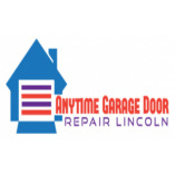 Anytime Garage Door Repair Lincoln