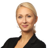 global office Hamburg - Oxana Brunnckow