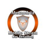 Alexandria Mobile Steam Car Detailing
