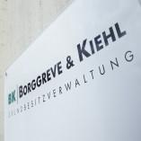 Borggreve & Kiehl Grundbesitzverwaltung oHG