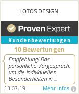 Erfahrungen & Bewertungen zu Grafikdesign Larissa Fritsche