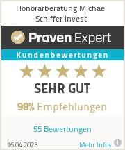 Erfahrungen & Bewertungen zu Michael Schiffer Invest