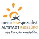 Altstadt Reisebüro - meinreisespezialist logo