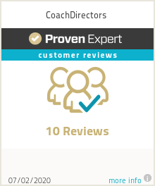 Ratings & reviews for CoachDirectors